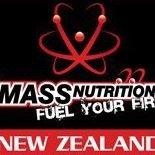 Mass Nutrition New Zealand