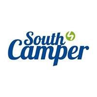 SOUTHCAMPER: Alquiler/venta de autocaravanas y furgonetas camper