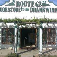 Route 62 Liquor