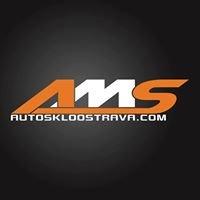AMS Autosklo Ostrava
