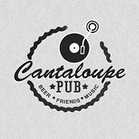 Cantaloupe pub