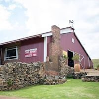 The Red Barn Dullstroom