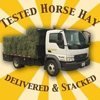 Wrayton Transport Ltd. Hay Sales