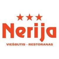 """Viešbutis-restoranas """"Nerija"""", Nida"""