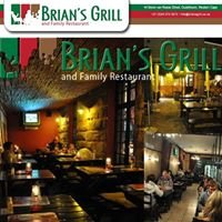 Brian's Grill and Family Restaurant