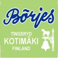 Börjes Tingsryd Kotimäki Finland Ay
