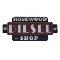 Rosewood Diesel Shop
