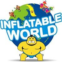Inflatable World NZ