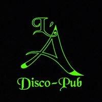 L'Antiga Disco-Pub