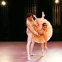 Gillian Francis Nelson Academy Of Dance