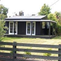 Ferry Road Cottage, Martinborough