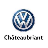 Volkswagen Châteaubriant