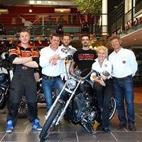 Harley-Davidson Côte d'Opale