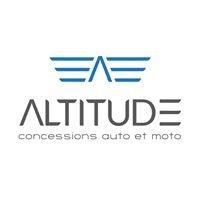 BMW Altitude 69 Lyon