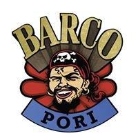 Ravintolalaiva Barco