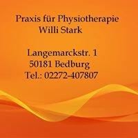 Praxis für Physiotherapie W. Stark