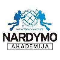 Plateliai - Nardymo akademija