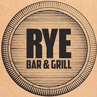 RYE Bar & Grill