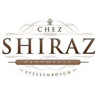 Chez Shiraz Restaurant at Devonvale Golf & Wine Estate
