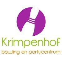 Bowling en Partycentrum Krimpenhof