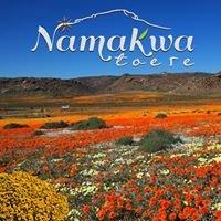 Namakwa Toere / Namaqua Tours