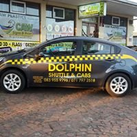 Dolphin Shuttle Cabs and Tours