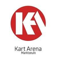 Action-Arena Marktzeuln