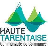 Haute Tarentaise Communauté de Communes