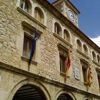 Ayuntamiento de Cella