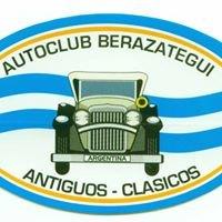 Autoclub Berazategui