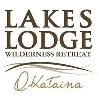 Lakes Lodge Wilderness Retreat