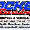 Rocket Racing - Motorcycle , Vehicle Sales & Accessories
