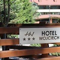 Hotel Wojciech w Augustowie www.hotelwojciech.pl