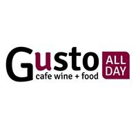 Gusto All Day