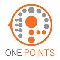 一墨 One Points Marketing & PR