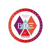 BDE 4E Toulouse