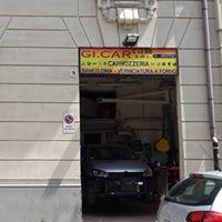 Autocarrozzeria GICAR SRL