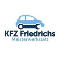 KFZ-Friedrichs - Oberzissen