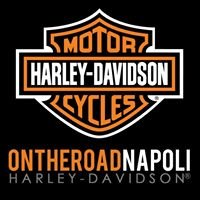 Harley-Davidson On The Road Napoli