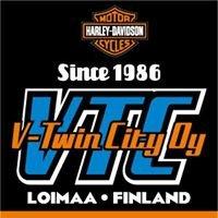 V-Twin City Oy
