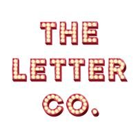 The Letter Co.