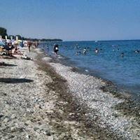 Leptokaria Beach