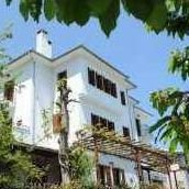 Ξενώνας Γαλανάκη Galanaki Rooms to Let