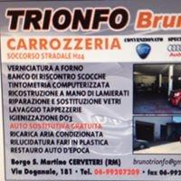 Carrozzeria Trionfo Bruno