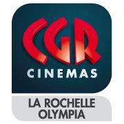 CGR La Rochelle - Olympia