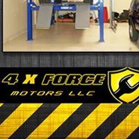 4 X Force Motors LLC