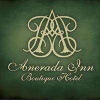 Anerada INN Boutique Ξενωνας
