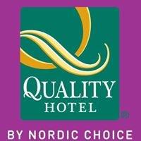 Quality Hotel Vänersborg