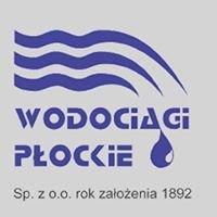 """""""Wodociągi Płockie"""" Sp. z o.o."""