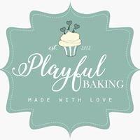 Playful Baking